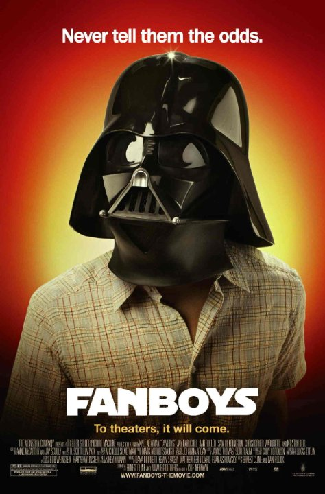 Fanboys, 2009.